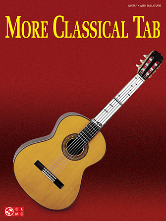 Product Cover for More Classical Tab