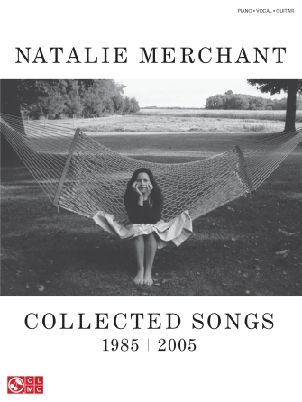 Product Cover for Natalie Merchant – Collected Songs, 1985-2005