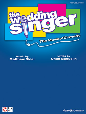 Product Cover for The Wedding Singer
