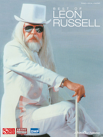 Product Cover for Best of Leon Russell