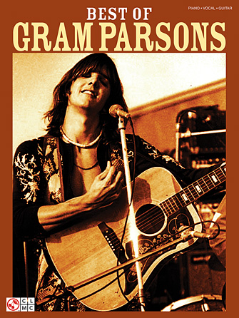 Product Cover for Best of Gram Parsons