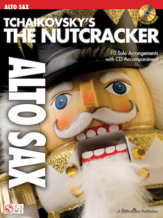 Product Cover for Tchaikovsky's The Nutcracker