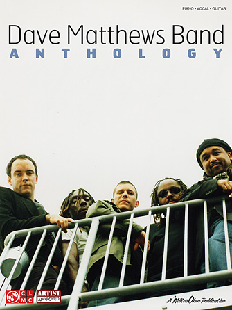 Product Cover for Dave Matthews Band – Anthology