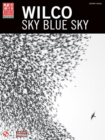 Product Cover for Wilco – Sky Blue Sky