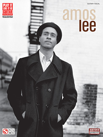 Product Cover for Amos Lee