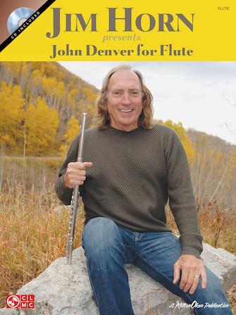 Product Cover for Jim Horn Presents John Denver for Flute