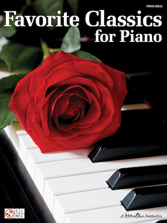 Product Cover for Favorite Classics for Piano