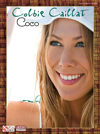 Product Cover for Colbie Caillat – Coco
