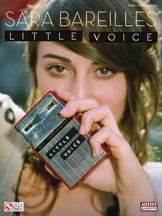 Product Cover for Sara Bareilles – Little Voice