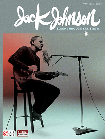 Product Cover for Jack Johnson – Sleep Through the Static