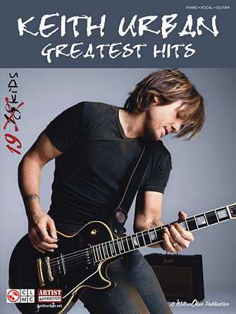 Product Cover for Keith Urban – Greatest Hits
