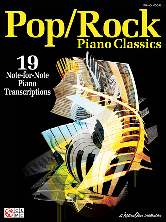 Product Cover for Pop/Rock Piano Classics