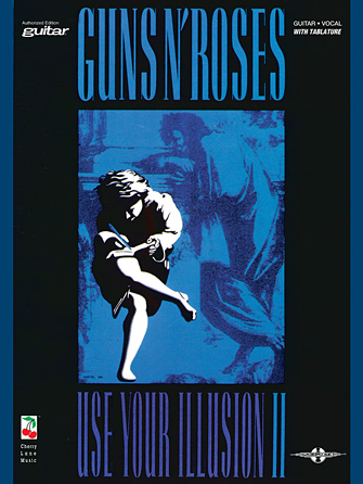 Product Cover for Guns N' Roses – Use Your Illusion II