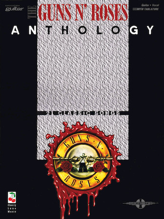 Product Cover for Guns N' Roses Anthology