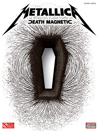 Product Cover for Metallica – Death Magnetic
