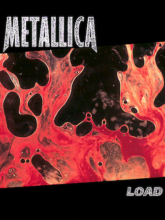 Product Cover for Metallica – Load