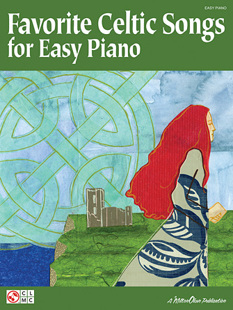 Product Cover for Favorite Celtic Songs for Easy Piano