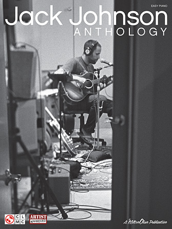 Product Cover for Jack Johnson Anthology