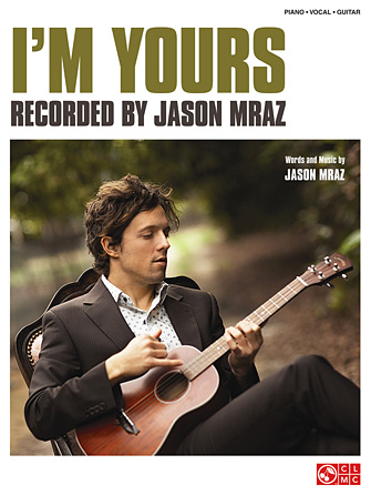 Product Cover for I'm Yours