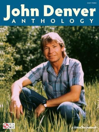 Product Cover for John Denver Anthology