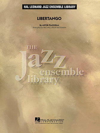Product Cover for Libertango