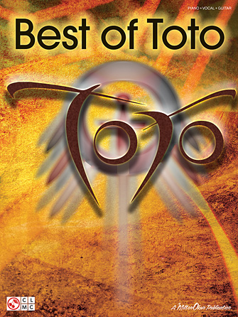 Product Cover for Best of Toto