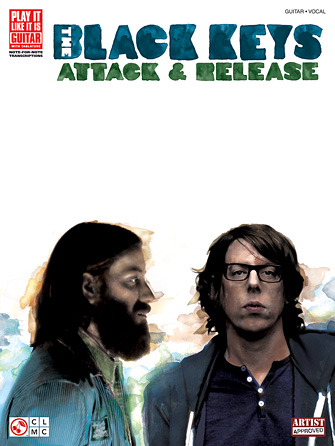 Product Cover for The Black Keys – Attack & Release