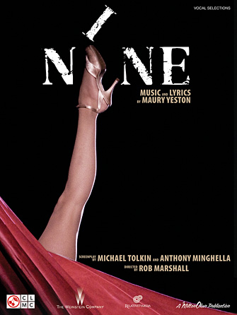 Product Cover for Nine