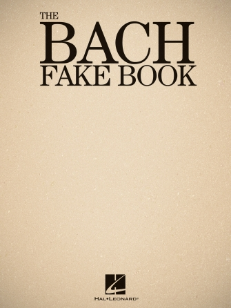 The Bach Fake Book