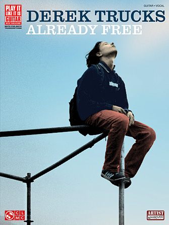 Product Cover for Derek Trucks – Already Free