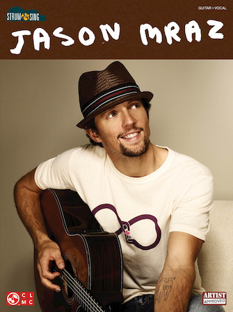 Product Cover for Jason Mraz – Strum & Sing