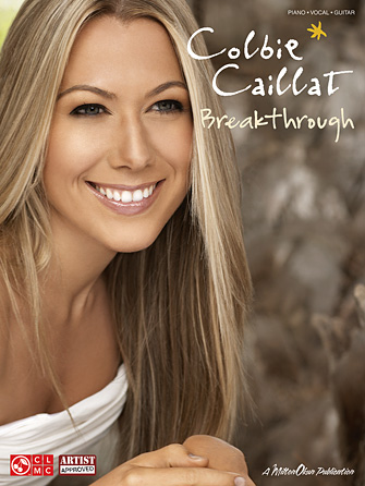 Product Cover for Colbie Caillat – Breakthrough
