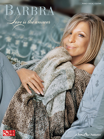 Product Cover for Barbra Streisand – Love Is the Answer