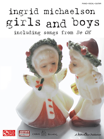 Product Cover for Ingrid Michaelson – Girls and Boys