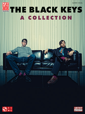 Product Cover for The Black Keys – A Collection