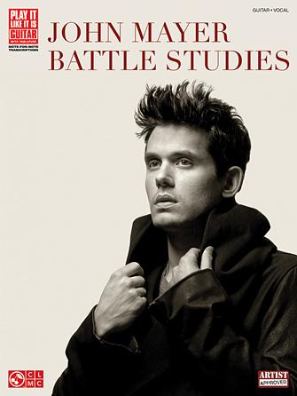 Product Cover for John Mayer – Battle Studies