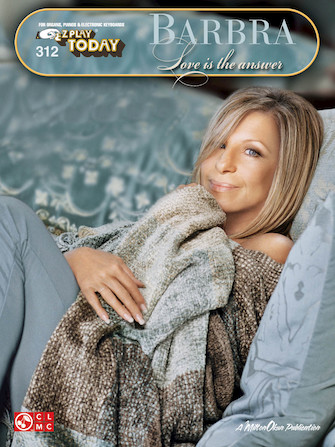 Product Cover for Barbra – Love Is the Answer