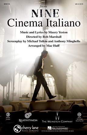 Product Cover for Cinema Italiano