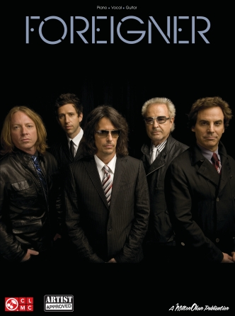 Product Cover for Foreigner – The Collection