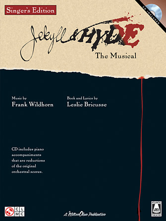 Product Cover for Jekyll & Hyde – The Musical: Singer's Edition
