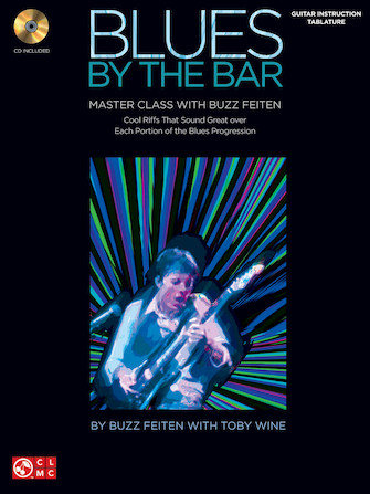 Product Cover for Blues by the Bar