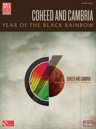 Product Cover for Coheed and Cambria – Year of the Black Rainbow