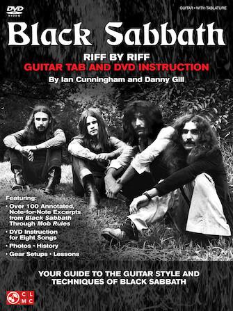 Black Sabbath – Riff by Riff