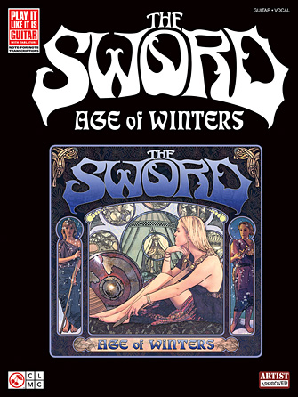 The Sword – Age of Winters