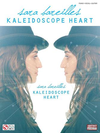 Product Cover for Sara Bareilles – Kaleidoscope Heart