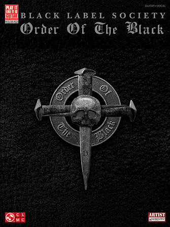 Product Cover for Black Label Society – Order of the Black