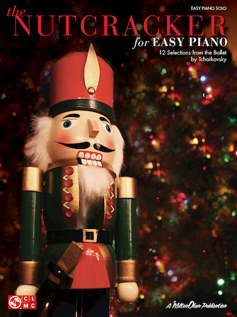 Product Cover for The Nutcracker for Easy Piano