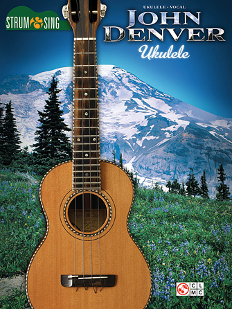 Product Cover for John Denver – Strum & Sing Ukulele