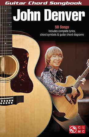 Product Cover for John Denver