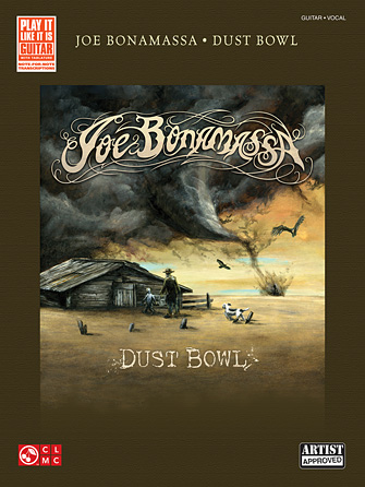 Product Cover for Joe Bonamassa – Dust Bowl